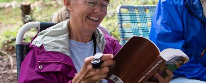 Sue Carnahan
